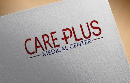 #55 for Design a Logo for an Urgent Care Center af RAIDAHKHALIDSYED