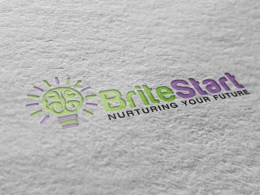 Penyertaan Peraduan #106 untuk Design a Logo for Educational Company