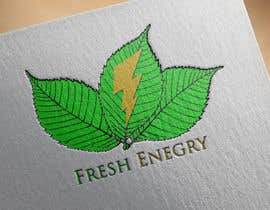 #28 for Develop a Corporate Identity for Fresh Energy af mwarriors89