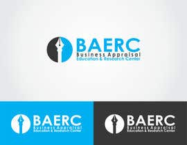 #180 untuk Design a Logo for the Business Appraisal Education & Research Center oleh stojicicsrdjan