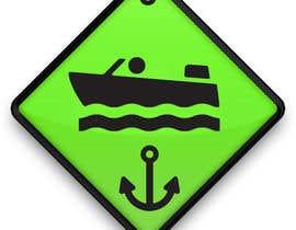 #7 for Logo Design for Boating Webpage by prabusamvel