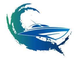 #32 para Logo Design for Boating Webpage por zqxyad