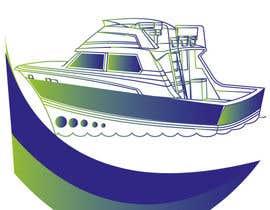#50 para Logo Design for Boating Webpage por asaddiu
