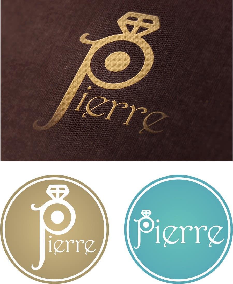 Inscrição nº 18 do Concurso para Design a Logo for my Instagram high end jewelry store
