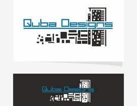 Nro 242 kilpailuun Design a Logo for Quba Designs käyttäjältä OMARPC