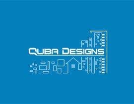 Nro 244 kilpailuun Design a Logo for Quba Designs käyttäjältä iyospramana