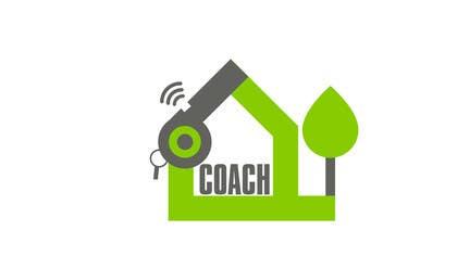 #93 untuk Design eines Logos for Personal Coaching oleh picitimici