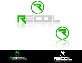 uniqmanage tarafından New logo wanted for Recoil için no 27