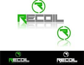 #93 para New logo wanted for Recoil por uniqmanage