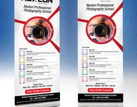 MMmahesh tarafından Design a Poster, a Banner and an Easy Banner for a Photo School -- 2 için no 18