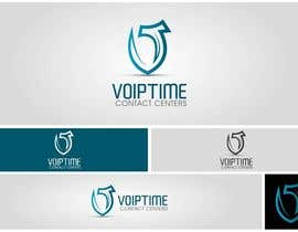 samehsos tarafından Design a Logo for VoIPTime için no 142