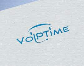 Alexandr5000 tarafından Design a Logo for VoIPTime için no 16