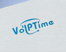Alexandr5000 tarafından Design a Logo for VoIPTime için no 21