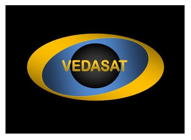 Proposition n°219 du concours Logo Design for Logo design for VedaSat