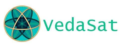 Proposition n°4 du concours Logo Design for Logo design for VedaSat