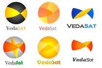 Proposition n° 244 du concours Graphic Design pour Logo Design for Logo design for VedaSat