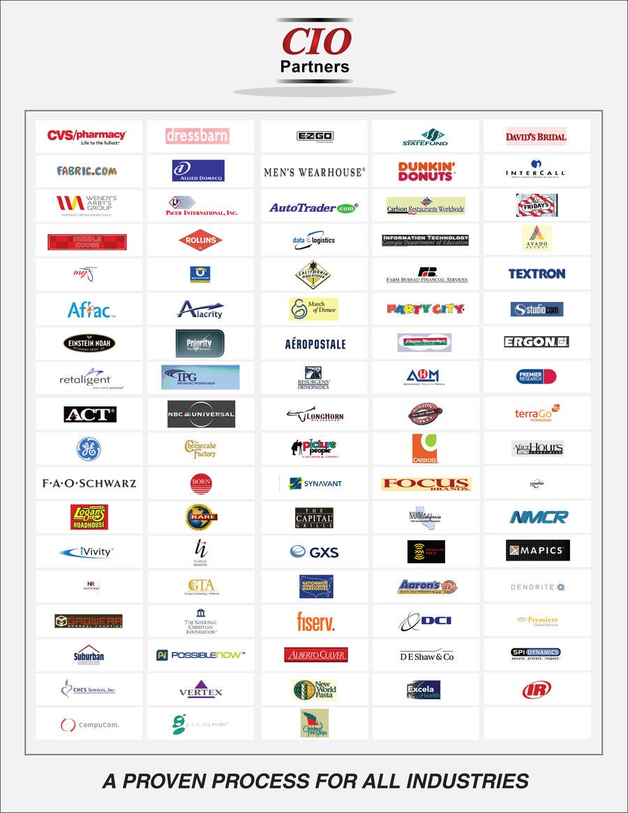 Kilpailutyö #61 kilpailussa Redesign a Professional One-Page Flyer/Brochure