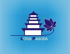 #40 for Design a Logo for a shop called LOTUS PAGODA af nagaphotos