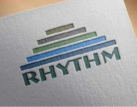 #16 for Design a Logo for RHYTHM af akterfr
