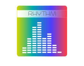 #31 for Design a Logo for RHYTHM by fb55771e3ac15ae