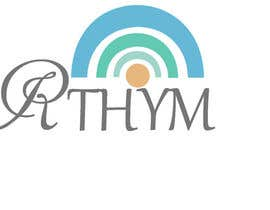 #36 for Design a Logo for RHYTHM af DesignTwenty