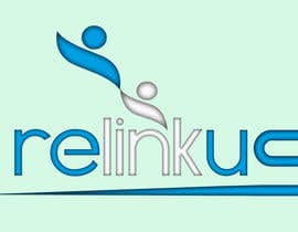 #236 for Design a Logo for Relinkus by ashifnawaz
