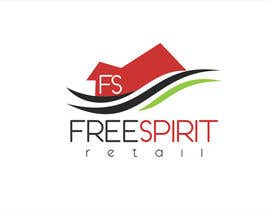 "#26 for Design logo for ""Free Spirit Retail"" af femi2c"