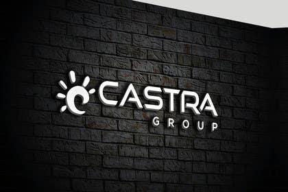 Nro 19 kilpailuun Design a Logo for Castra Group of companys käyttäjältä chubbycreations