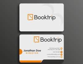 Nro 1 kilpailuun Business Card käyttäjältä anibaf11