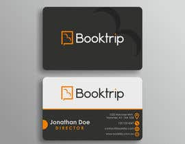 Nro 5 kilpailuun Business Card käyttäjältä anibaf11