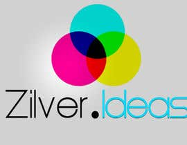 #481 για Logo Design for Zilver Ideas από graphixellent