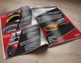#27 untuk Design A Professional Brochure oleh boris03borisov07
