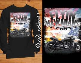 simrks tarafından Design a T-Shirt for Sturgis 2015 için no 21