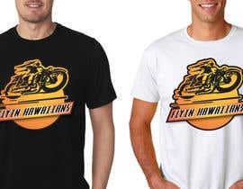 ZulqarnainAwan89 tarafından Design a T-Shirt for Sturgis 2015 için no 4