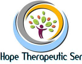 "#1 untuk Design a Logo for Circle Of Hope Therapeutic Services ""Youth Movement"" Summer Program oleh daniellemoore84"