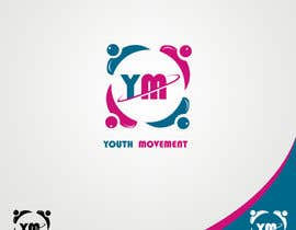 "#9 untuk Design a Logo for Circle Of Hope Therapeutic Services ""Youth Movement"" Summer Program oleh biejonathan"