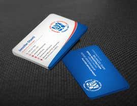 Nro 43 kilpailuun AYSO Business Card Design käyttäjältä imtiazmahmud80