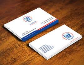 Nro 57 kilpailuun AYSO Business Card Design käyttäjältä gohardecent