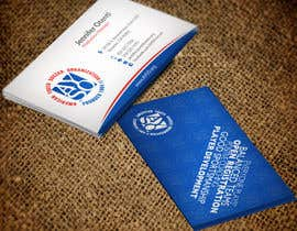 #11 for AYSO Business Card Design by mdreyad