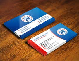 #89 for AYSO Business Card Design by IllusionG