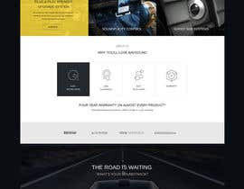 #11 para Design Responsive Designs for E-Commerce Site por AtomKrish