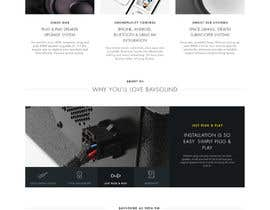 #41 para Design Responsive Designs for E-Commerce Site por IjlalB
