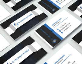 #103 untuk Design some Business Cards for Sysconverge oleh shohaghhossen