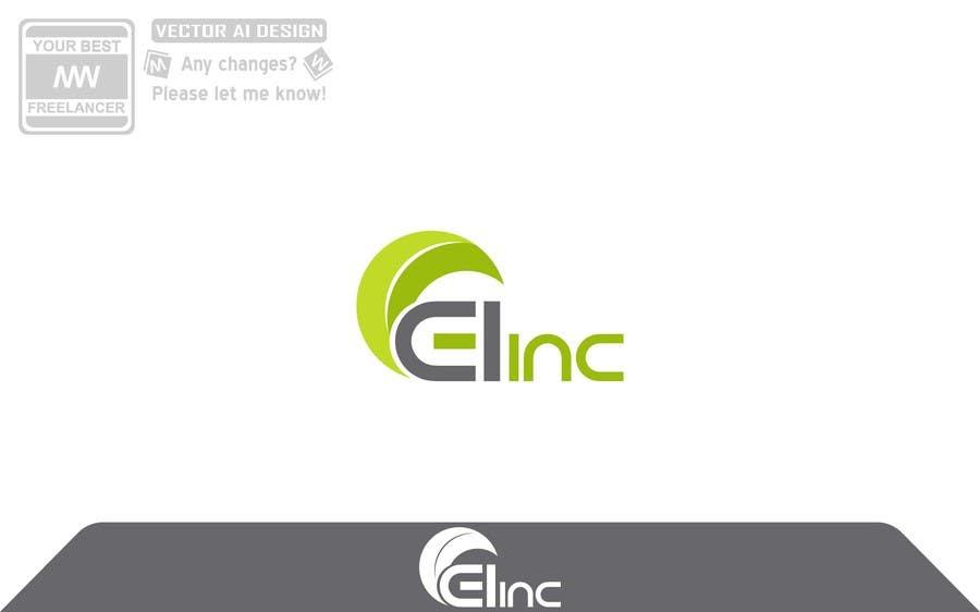 Kilpailutyö #8 kilpailussa Design a Logo for Electric Innovations Inc.