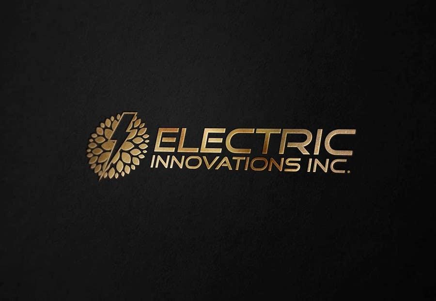 Konkurrenceindlæg #233 for Design a Logo for Electric Innovations Inc.