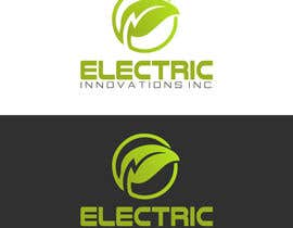 #243 for Design a Logo for Electric Innovations Inc. af pactan