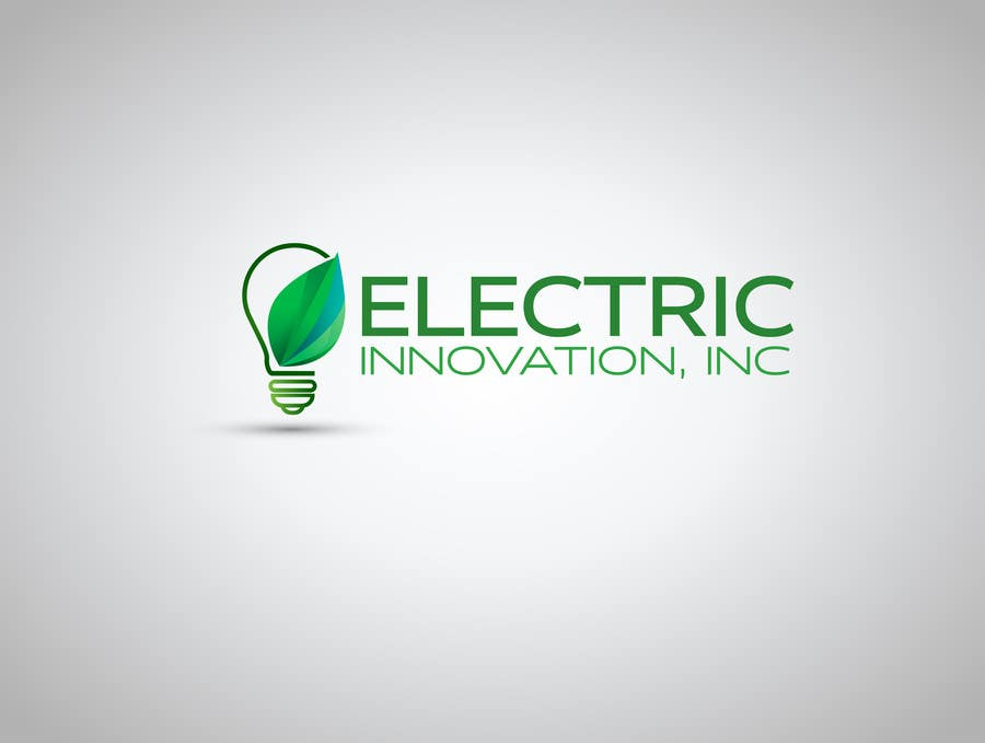 Penyertaan Peraduan #51 untuk Design a Logo for Electric Innovations Inc.