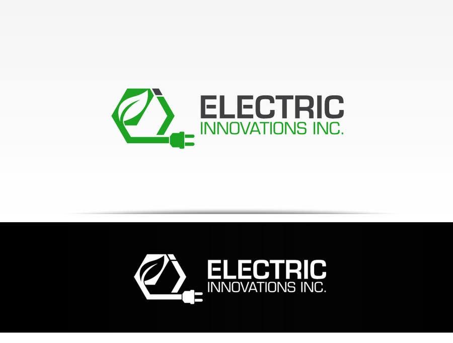 Konkurrenceindlæg #64 for Design a Logo for Electric Innovations Inc.