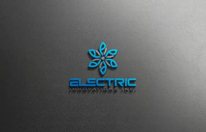 #165 untuk Design a Logo for Electric Innovations Inc. oleh thelionstuidos