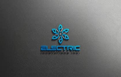 Nro 165 kilpailuun Design a Logo for Electric Innovations Inc. käyttäjältä thelionstuidos